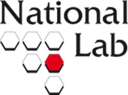 national lab logo